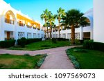 sharm el sheikh  egypt   march... | Shutterstock . vector #1097569073