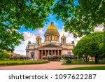 Saint Petersburg. Saint Isaac'...
