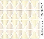 gradient gold white linear...   Shutterstock .eps vector #1097783927