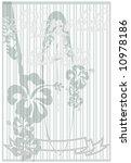 honolulu surf vector | Shutterstock .eps vector #10978186
