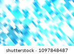 light blue vector template with ... | Shutterstock .eps vector #1097848487