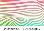 colorful gradient mesh... | Shutterstock .eps vector #1097863817