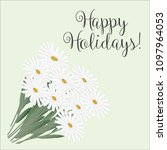vector illustration of a... | Shutterstock .eps vector #1097964053