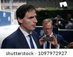 dutch finance minister wopke...   Shutterstock . vector #1097972927
