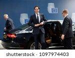 dutch finance minister wopke...   Shutterstock . vector #1097974403