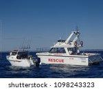 fremantle volunteer marine... | Shutterstock . vector #1098243323