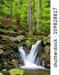 Beautiful Waterfalls In The...