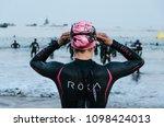 lima  peru   april 22th 2018 ...   Shutterstock . vector #1098424013