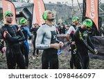 lima  peru   april 22th 2018 ...   Shutterstock . vector #1098466097