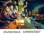 sport  people  leisure ...   Shutterstock . vector #1098505307