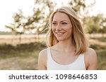 young  attractive and happy...   Shutterstock . vector #1098646853