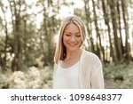young  attractive and happy...   Shutterstock . vector #1098648377