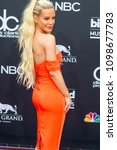 gigi gorgeous attends the red... | Shutterstock . vector #1098677783