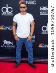 prince jackson attends the red... | Shutterstock . vector #1098750767