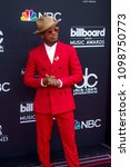 neyo attends the red carpet at... | Shutterstock . vector #1098750773