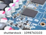 Small photo of Electronic component image