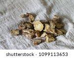 nourishing herbs chinese... | Shutterstock . vector #1099113653