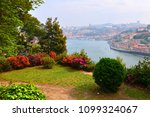 river douro  view from the... | Shutterstock . vector #1099324067