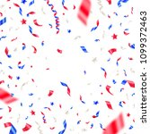 4th of july  independence day   ...   Shutterstock .eps vector #1099372463