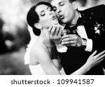 Beautiful Wedding Couple...