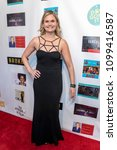 Small photo of Meredith Jackson attends FYC Us Underdog Emmy Screenings and Charity Event at Van Nuys/Reseda Elks Lodge at Van Nuys/Reseda Elks Lodge, Los Angeles, CA on May 25th, 2018