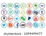 kazan  russia   october 26 ... | Shutterstock . vector #1099499477