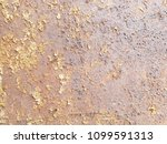 abstract corroded colorful... | Shutterstock . vector #1099591313