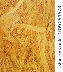 scrap wood recycle background | Shutterstock . vector #1099591973