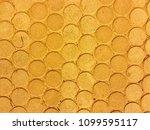 brock wall background. | Shutterstock . vector #1099595117