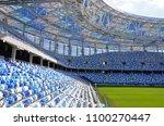 nizhny novgorod russia   july... | Shutterstock . vector #1100270447