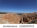 bryce canyon national park | Shutterstock . vector #1100395913