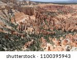 bryce canyon national park | Shutterstock . vector #1100395943