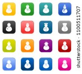 people user group  vector team... | Shutterstock .eps vector #1100511707