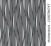 vector seamless pattern.... | Shutterstock .eps vector #1100786747