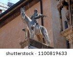 verona  italy   may 27 ...   Shutterstock . vector #1100819633