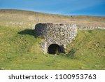 Isolated Derelict Historic...