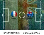 football cup competition... | Shutterstock . vector #1101213917