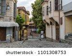plovdiv  bulgaria   may 24 ... | Shutterstock . vector #1101308753