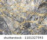 gold marbling texture design... | Shutterstock .eps vector #1101327593