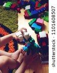 child designs from children's... | Shutterstock . vector #1101608507