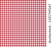 smooth gingham seamless pattern ... | Shutterstock .eps vector #1101749267