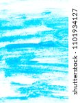 texture of turquoise watercolor ... | Shutterstock . vector #1101934127