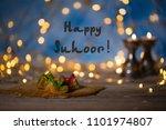 happy suhoor  happy pre dawn...   Shutterstock . vector #1101974807