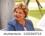 rishon letzion  israel. march...   Shutterstock . vector #1102365713