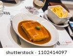 lisbon  portugal   march  03...   Shutterstock . vector #1102414097