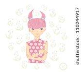 horoscope. zodiac signs taurus. ...   Shutterstock . vector #110244917