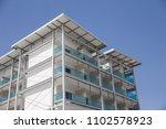 Balcony Rail Of High Grade...