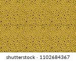 jackfruit pattern texture ... | Shutterstock .eps vector #1102684367