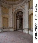 villa d'este  tivoli  lazio... | Shutterstock . vector #1103167367