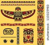 Canadian Native Art Elements I...
